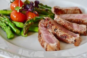 Foods to eat on Kinergetics and Candida Diet